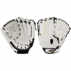 "Mizuno 12"" MVP Prime Fastpitch Glove, GMVP1200PF3W"