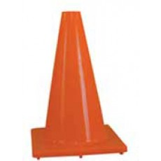 """Champro 12"""" Weighted Plastic Cone, A131V"""