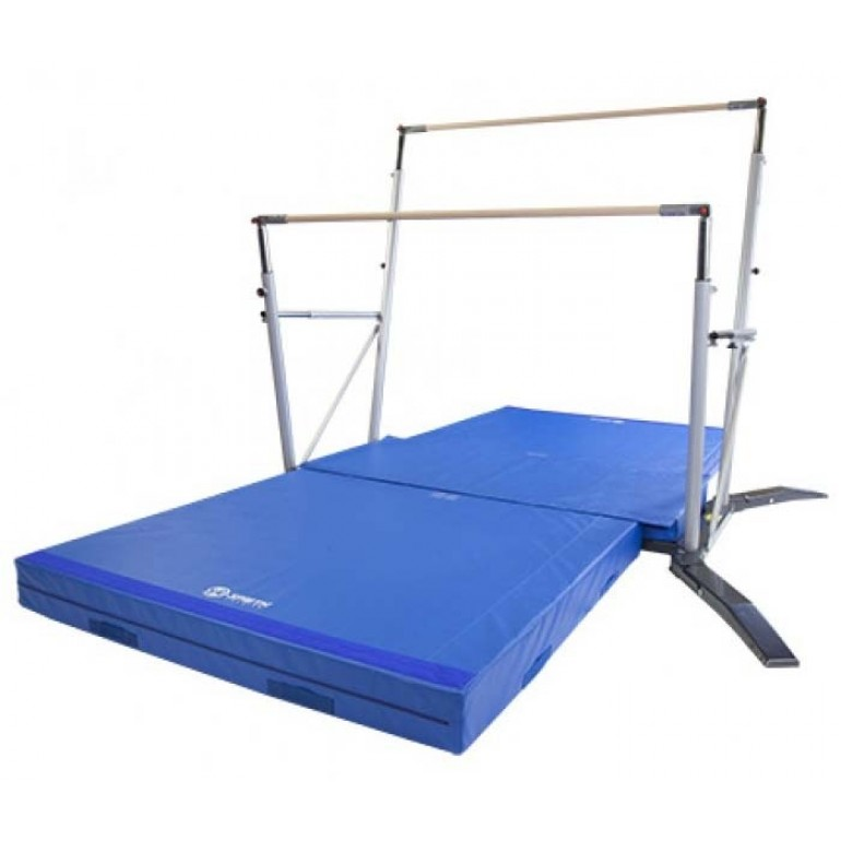 Uneven bars sold separately