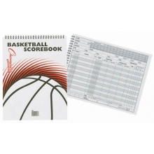 Champion Basketball Scorebook, BB1