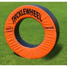 "Fisher 42"" dia. Football Tackle Wheel, TW4220"