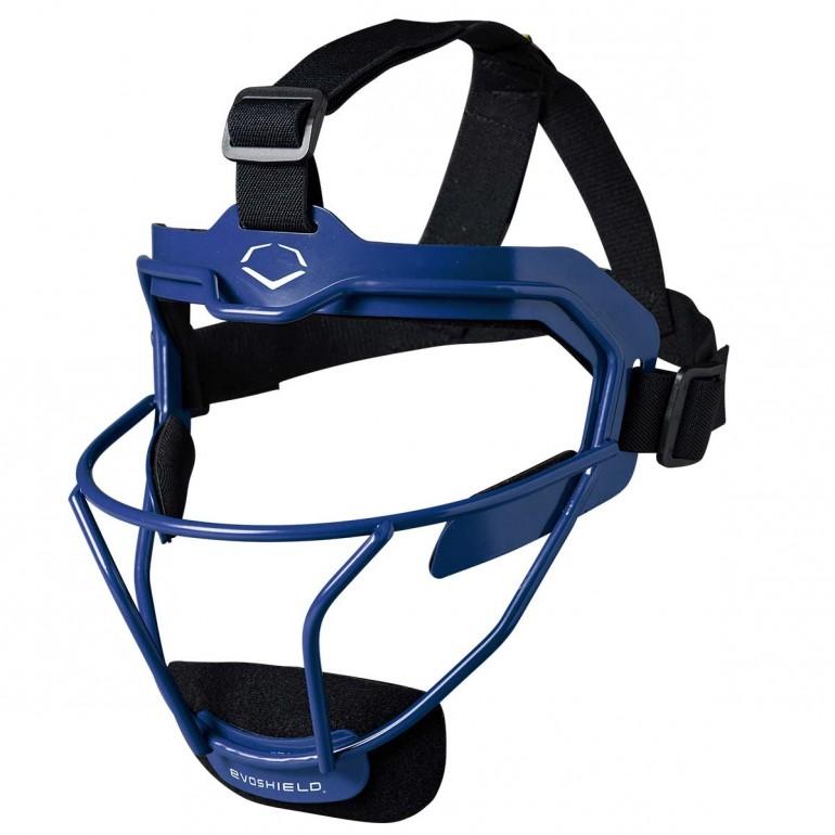 97d57c00 Evoshield Defender's Softball Facemask - A32-333