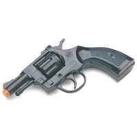 Gill 42515 Competition Track Plastic Starting Pistol for Blanks