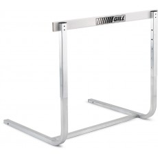 "Gill 402 Elite 41"" High School Rocker Style Hurdle"