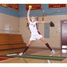 Promounds Jennie Finch Power Line Turf Pitching Mat