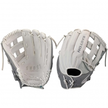 "Easton 12.75"" Ghost Fastpitch Softball Glove, GH1275FP"