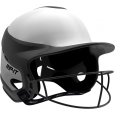 Rip-It XL Vision Pro Home Fastpitch Softball Batting Helmet, VISX