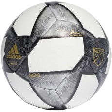 Adidas NFHS MLS Competition Soccer Ball