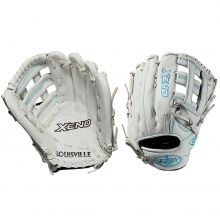 "Louisville 12.5"" Xeno Pitcher's Fastpitch Softball Glove, WTLXNRF19125"