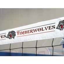 Porter Custom Volleyball Net Sleeve w/ Graphics