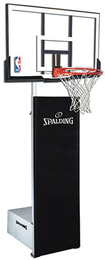 Spalding Fastbreak 930 Elementary Portable Basketball Hoop