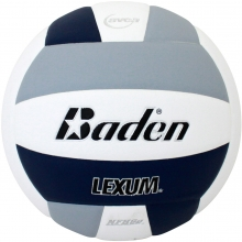 Baden VX450C Lexum Soft-Touch Composite Volleyball, COLORS