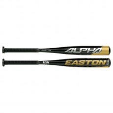 "Easton Alpha -10 (2-1/4"") USA Tee Ball Bat, TB20AL10"