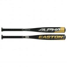 "Easton Alpha -10 (2-1/4"") USA Tee Ball Bat, TB20AL10"