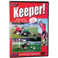 Keeper, 2 DVD set