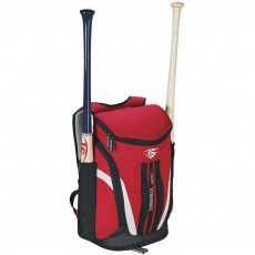 "Louisville Select Stick Backpack, WTL9702, 12.5""W x 9""D x 20""H"