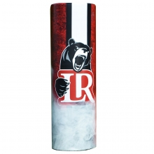 Fisher Elite Full Wrap Digital Graphics Goal Post Artwork