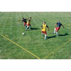 Kwik Goal 16A1801 Soccer Training Grids, Set of 2
