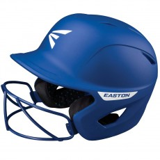 Easton Ghost Matte Fastpitch Batting Helmet w/Mask