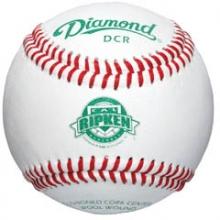 Diamond DCR Cal Ripken Tournament Baseball, dz