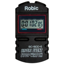 Robic SC-500E Single Event Sports Stopwatch