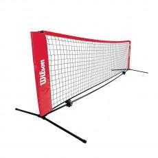 Wilson 10' Starter EZ Net Portable Tennis Net