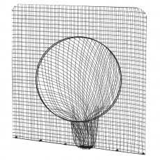 Champro Brute 7'x7' REPLACEMENT NET for Sock Screen