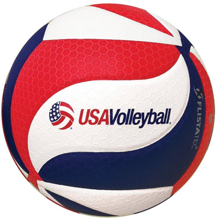 Molten V5m5000 3usa Official Usa Men S Volleyball A25 466