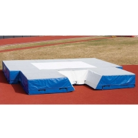 Gill 653 Essentials Pole Vault Landing Pit