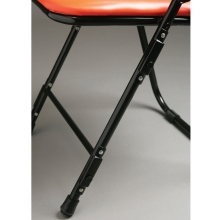 Ganging Device for Stadium Chair Sideline Chairs