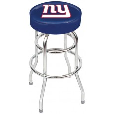 """New York Giants NFL 30"""" Bar Stool"""