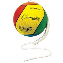 Champion Ultra Grip Tetherball, VTBS