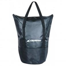 "Champro XL Lacrosse Ball Bag, holds 4 dz, 9""Lx15""Wx18.5""H"