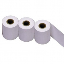 Ultrak Thermal Paper for L10 Multi-Lane Timer, Box of 3 Rolls