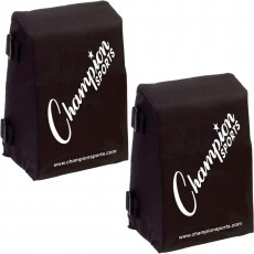 Champion ADULT Catcher's Knee Supports, LGKSA