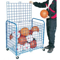 Jaypro Equipment Totemaster Ball Cart, TE-2