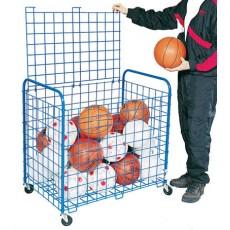 Jaypro Equipment Totemaster Ball Cart, TE-2