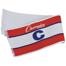 Champion Official Adjustable Soccer Captain's Armband