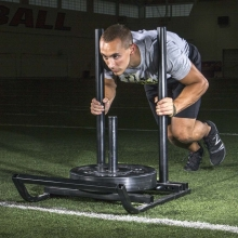 Power Max TA155 Push Pull Sled