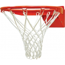 Jaypro Competitor Scholastic Breakaway Adjustable Basketball Goal, GBA-342A