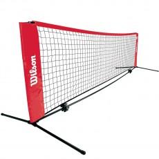 Wilson 18' Starter EZ Net Portable Tennis Net