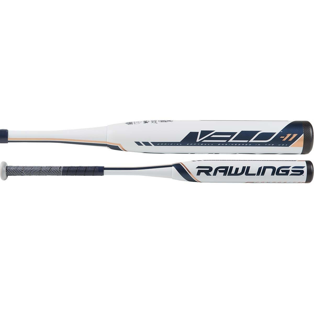 2019 Rawlings Velo -11 Composite Fastpitch Softball Bat, FP9V11