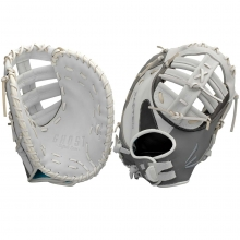 "Easton 13"" Ghost Fastpitch First Base Mitt, GH31FP"