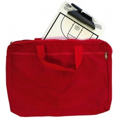 "Coaches Portfolio Bag, 12-1/2''x18-1/2""x2''"