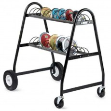 Gill Discus Cart (Holds 30)