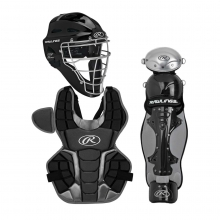 Rawlings Renegade 2.0 YOUTH Catcher's Gear Set