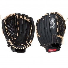 "Rawlings 13"" Rawlings Series Slowpitch Softball Glove, RSS130C-6/0"