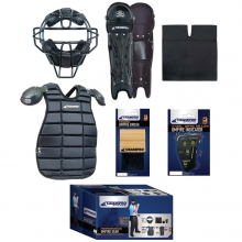 Champro CBSUSK Performance Umpire Gear Set