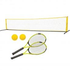 Champion 12' Portable Tennis Net Set