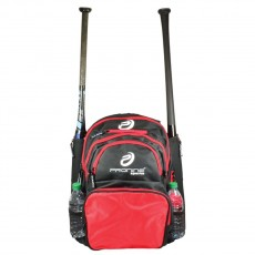 "Pro Nine Baseball/Softball Backpack, 16""x20""x10"""